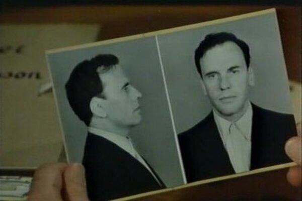 кадры и фото из фильма Полицейская история