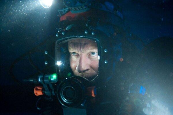 кадры и фото из фильма Санктум 3D