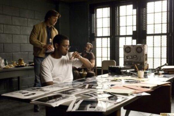 кадры и фото из фильма Гангстер