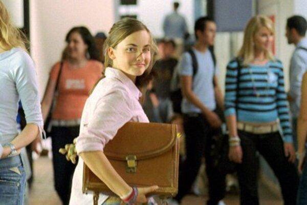 кадры и фото из фильма Французский для начинающих