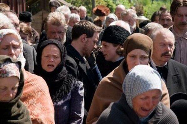 кадры и фото из фильма Последнее воскресение