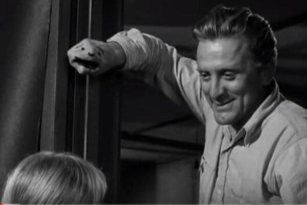 кадры и фото из фильма Жонглер