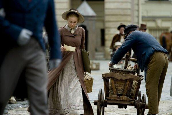 кадры и фото из фильма Переписывая Бетховена