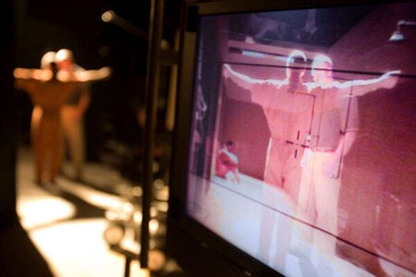 кадры и фото из фильма Стандартная процедура