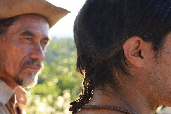 кадры и фото из фильма Хозяин джунглей
