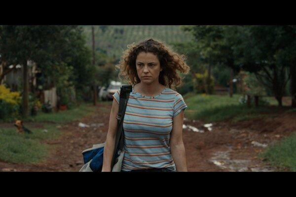 кадры и фото из фильма Паулина