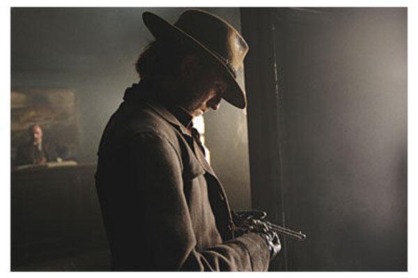 кадры и фото из фильма Блуберри