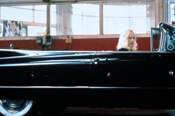 кадры и фото из фильма Шоссе в никуда