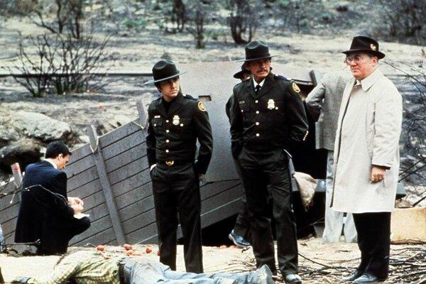 кадры и фото из фильма Пограничная полоса