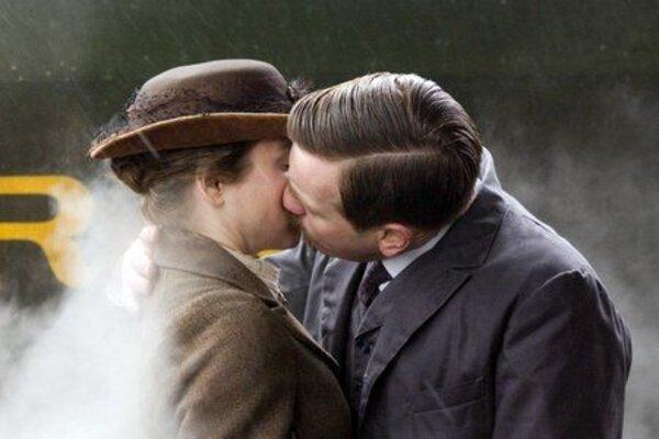 кадры и фото из фильма Мисс Поттер