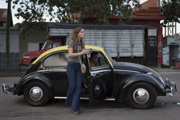 кадры и фото из фильма Колония Дигнидад