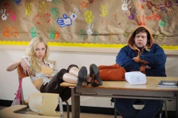 кадры и фото из фильма Грязная девчонка