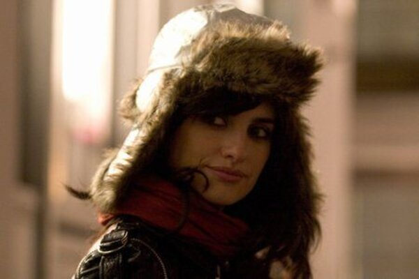 кадры и фото из фильма Спокойной ночи