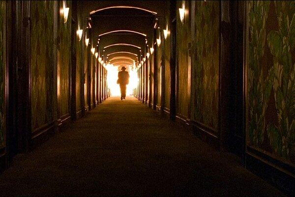 кадры и фото из фильма Бартон Финк