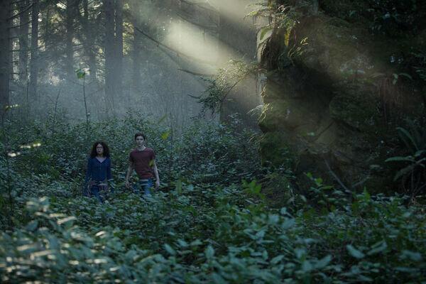 кадры и фото из фильма Излом времени