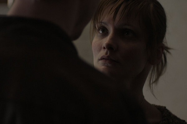 кадры и фото из фильма Жена полицейского