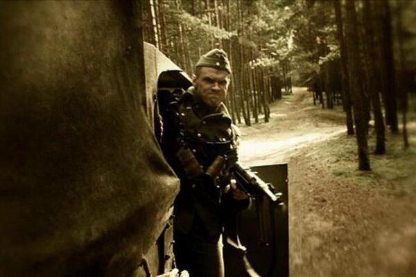 кадры и фото из фильма Одиннадцатый цех, фильм первый