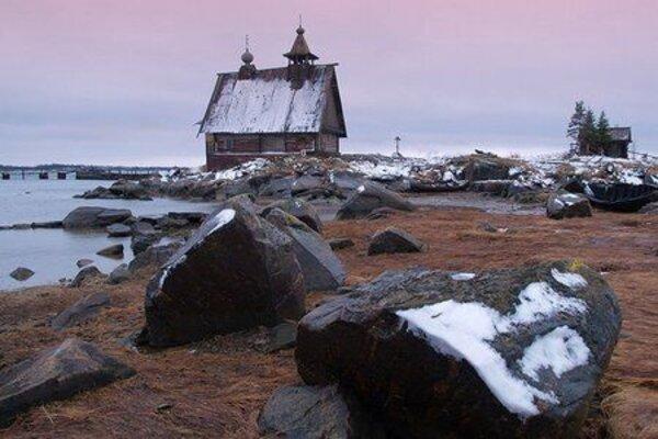 кадры и фото из фильма Остров