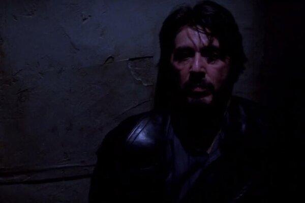 кадры и фото из фильма Путь Карлито