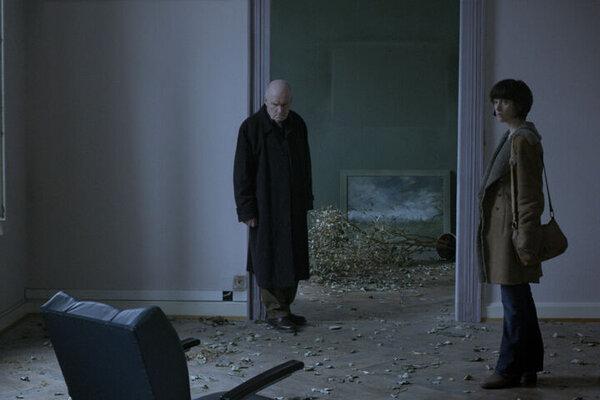 кадры и фото из фильма Маленькая комната