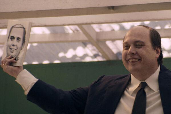 кадры и фото из фильма Все, что вы хотели знать о сексе и налогах