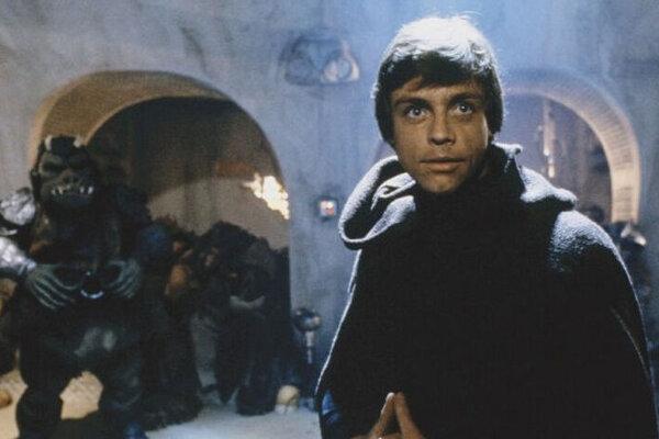 кадры и фото из фильма Звездные войны: Эпизод VI - Возвращение джедая