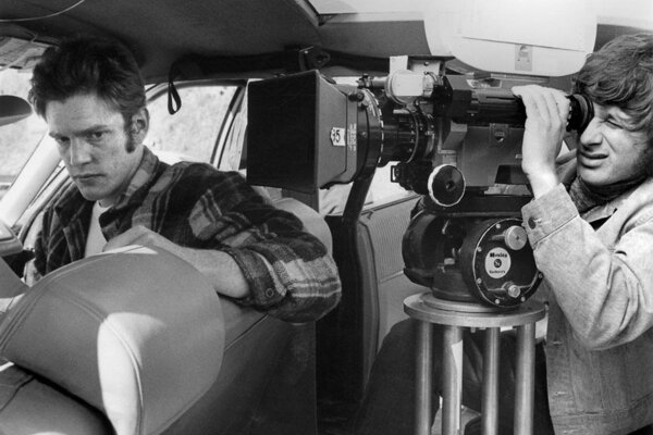 кадры и фото из фильма Шугарлендский экспресс