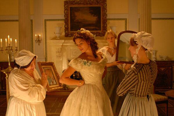 кадры и фото из фильма Будденброки
