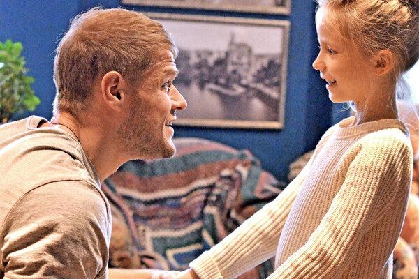 кадры и фото из фильма Воин