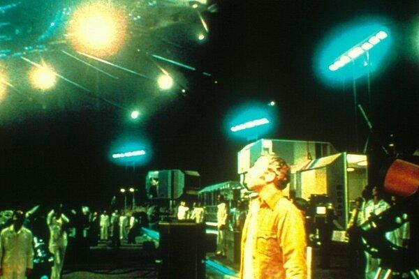 кадры и фото из фильма Близкие контакты третьей степени