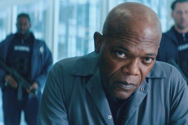кадры и фото из фильма Телохранитель киллера