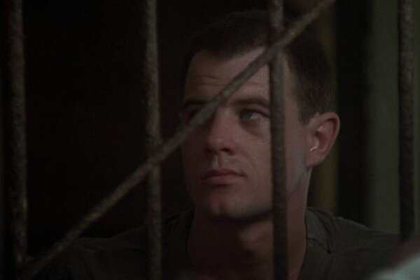 кадры и фото из фильма Полуночный экспресс