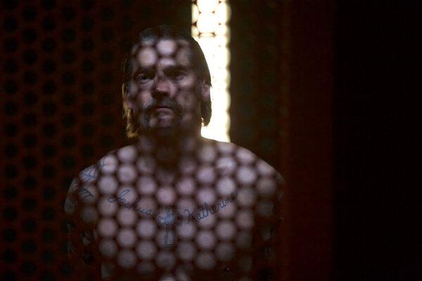 кадры и фото из фильма Выстрел в пустоту