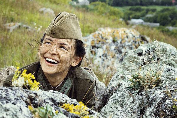 кадры и фото из фильма Битва за Севастополь