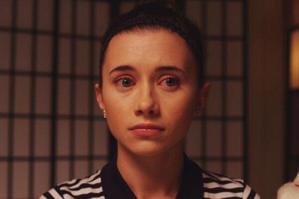 кадры и фото из фильма Семейный уик-энд