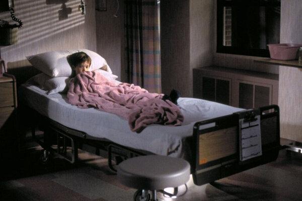 кадры и фото из фильма Шестое чувство