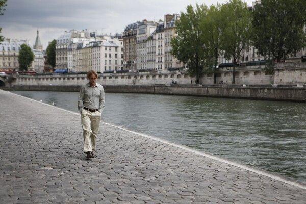 кадры и фото из фильма Полночь в Париже