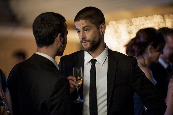 кадры и фото из фильма Летняя ночь в Барселоне
