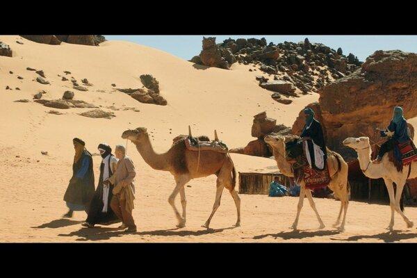 кадры и фото из фильма Зевс