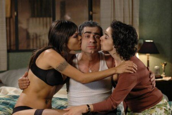 кадры и фото из фильма Секс с любовью