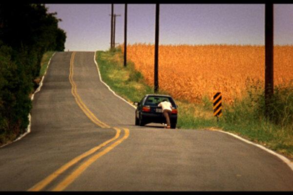 кадры и фото из фильма Фестиваль короткометражного кино «U.Short. Независимые режиссеры США».
