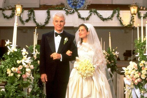 кадры и фото из фильма Отец невесты