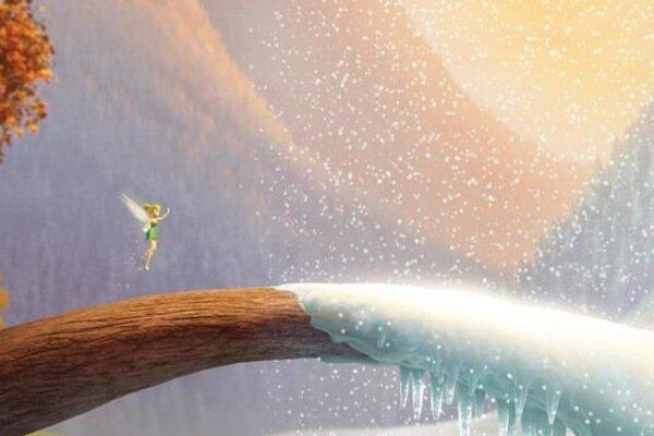 кадры и фото из фильма Феи: Тайна зимнего леса