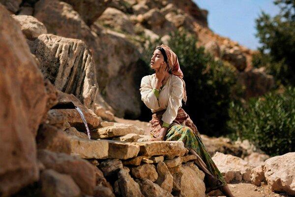 кадры и фото из фильма Женский источник