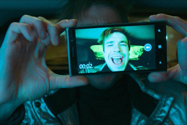 кадры и фото из фильма Счастье - это...