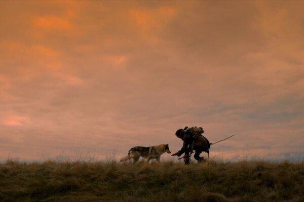 кадры и фото из фильма Альфа