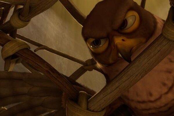 кадры и фото из фильма Замбезия