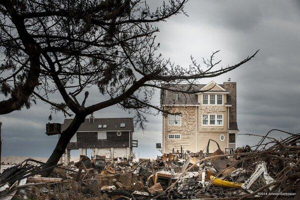 кадры и фото из фильма Ураган: Одиссея ветра