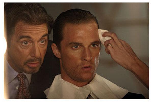 кадры и фото из фильма Деньги на двоих