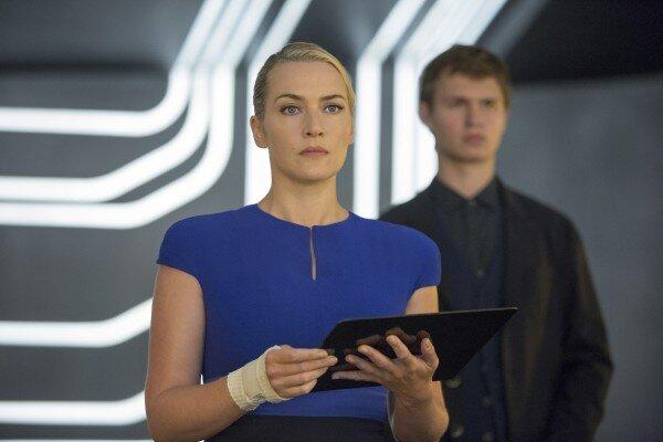 кадры и фото из фильма Дивергент, глава 2: Инсургент IMAX 3D